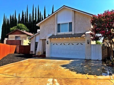 20204 Blythe Street, Winnetka, CA 91306 - MLS#: SR18226818