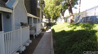 18440 Lemarsh Street UNIT 19, Northridge, CA 91325 - MLS#: SR18226824