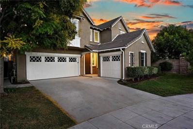1720 Crebs Way, Upland, CA 91784 - MLS#: SR18226906