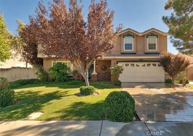 6328 Jonathon Street, Lancaster, CA 93536 - MLS#: SR18226950