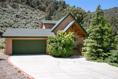 14920 Geneva Court, Pine Mtn Club, CA 93222 - MLS#: SR18226956