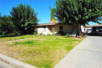 38967 Juniper Tree Road, Palmdale, CA 93551 - MLS#: SR18226959