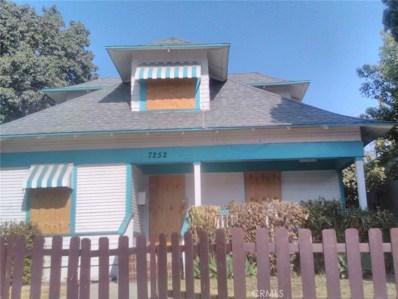 7252 Bright Avenue, Whittier, CA 90602 - MLS#: SR18227003