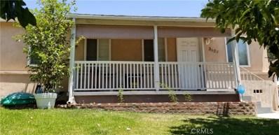 3629 Encinal Avenue, Glendale, CA 91214 - MLS#: SR18227141