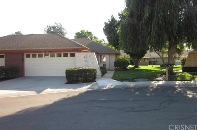 28207 Village 28, Camarillo, CA 93012 - MLS#: SR18227188