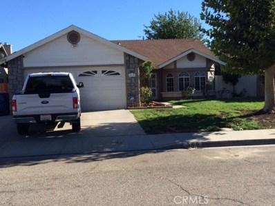 560 E Ivyton Street, Lancaster, CA 93535 - MLS#: SR18227292