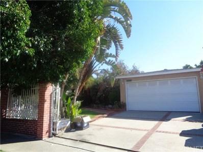 8428 Sylmar Avenue, Panorama City, CA 91402 - MLS#: SR18227308