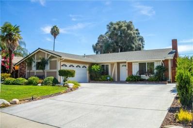 22552 Valerio Street, West Hills, CA 91307 - MLS#: SR18227328