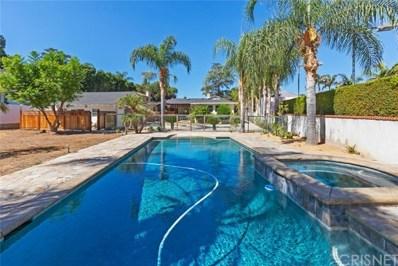 5022 Woodley Avenue, Encino, CA 91436 - MLS#: SR18227355