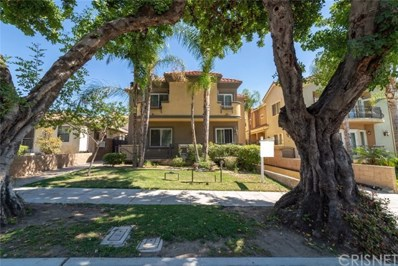 732 E Palm Avenue UNIT 104, Burbank, CA 91501 - MLS#: SR18227431