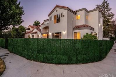 5404 Saloma Avenue, Sherman Oaks, CA 91411 - MLS#: SR18227498