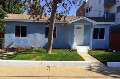 1427 Celis Street, San Fernando, CA 91340 - MLS#: SR18227505