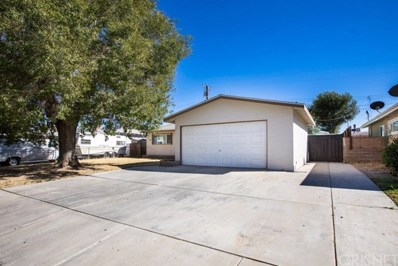 828 W Avenue J13, Lancaster, CA 93534 - MLS#: SR18227568