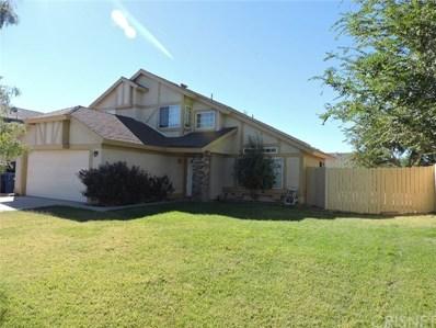 812 W Avenue H5, Lancaster, CA 93534 - MLS#: SR18227604