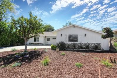 16020 Napa Street, North Hills, CA 91343 - MLS#: SR18227730