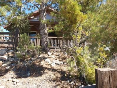 2048 St. Bernard, Pine Mtn Club, CA 93222 - MLS#: SR18227774