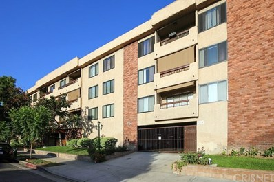 316 N Maryland Avenue UNIT 308, Glendale, CA 91206 - MLS#: SR18227887