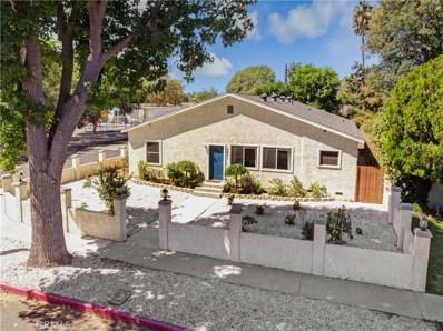 6601 Enfield Avenue, Reseda, CA 91335 - MLS#: SR18227944