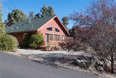 14401 Voltaire Drive, Pine Mtn Club, CA 93225 - MLS#: SR18227987