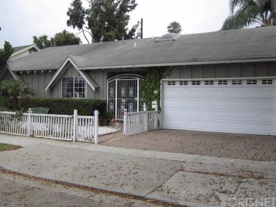 1374 Rose Avenue, Venice, CA 90291 - MLS#: SR18228015