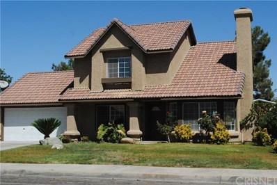 5041 Katrina Place, Palmdale, CA 93552 - MLS#: SR18228046