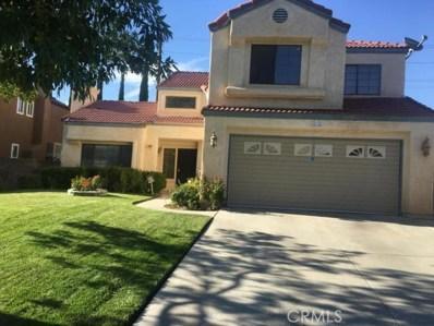 2615 MacFarlane Drive, Lancaster, CA 93536 - MLS#: SR18228088