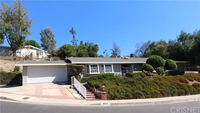 20870 Exhibit Place, Woodland Hills, CA 91367 - MLS#: SR18228307