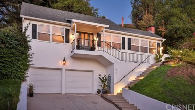 3121 Lake Hollywood Drive, Los Angeles, CA 90068 - MLS#: SR18228374
