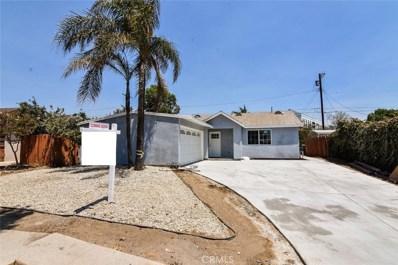 8060 Matilija Avenue, Panorama City, CA 91402 - MLS#: SR18228431
