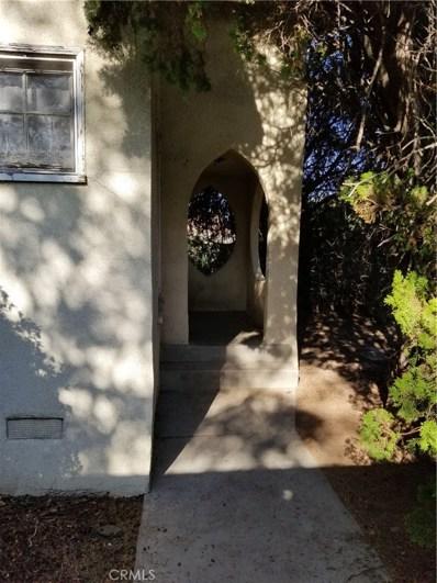 18654 Roscoe Boulevard, Northridge, CA 91324 - MLS#: SR18228465