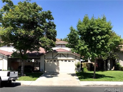 15919 Ada Street, Canyon Country, CA 91387 - MLS#: SR18228481