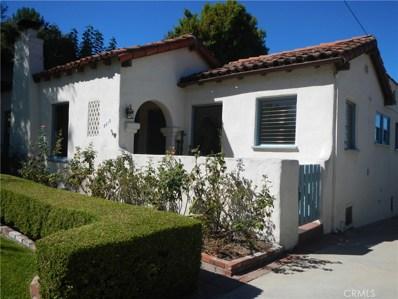 5013 Hartwick Street, Eagle Rock, CA 90041 - MLS#: SR18228485