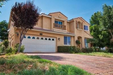 39025 Pacific Highland Street, Palmdale, CA 93551 - MLS#: SR18228512