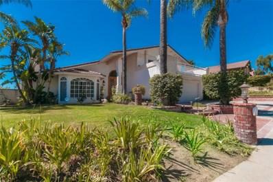 17640 Arvida Drive, Granada Hills, CA 91344 - MLS#: SR18228614
