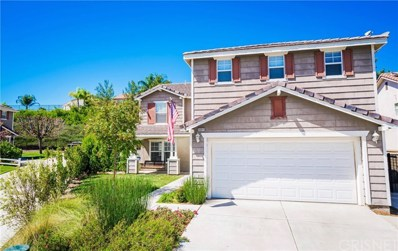 30011 Penrose Lane, Castaic, CA 91384 - MLS#: SR18228737