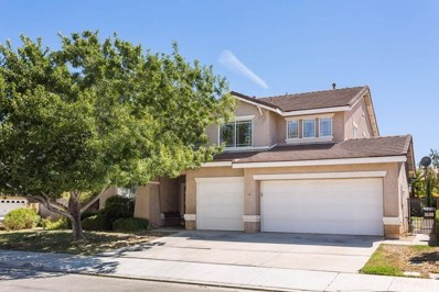 3518 Springview Way, Palmdale, CA 93551 - MLS#: SR18228746