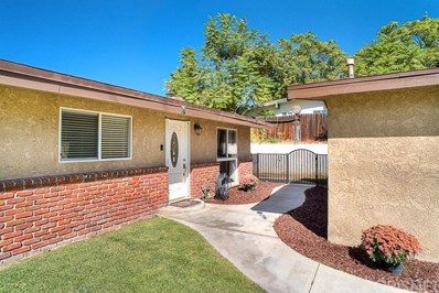 22603 Guadilamar Drive, Saugus, CA 91350 - MLS#: SR18228925