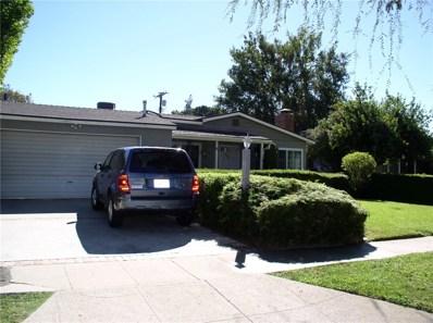 8632 Lubao Avenue, Winnetka, CA 91306 - MLS#: SR18228970
