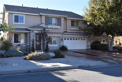 39017 Pacific Highland Street, Palmdale, CA 93551 - MLS#: SR18228977