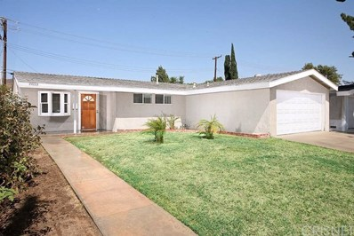 19213 Newhouse Street, Canyon Country, CA 91351 - MLS#: SR18228990