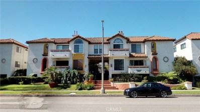 3271 Sawtelle Boulevard UNIT 203, Los Angeles, CA 90066 - MLS#: SR18229012