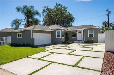 6649 Yarmouth Avenue, Reseda, CA 91335 - MLS#: SR18229030
