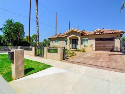 18273 Valley Vista Boulevard, Tarzana, CA 91356 - MLS#: SR18229119