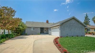6645 Rhea Avenue, Reseda, CA 91335 - MLS#: SR18229201