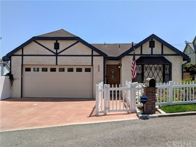 2384 Sunset Drive, Ventura, CA 93001 - MLS#: SR18229213