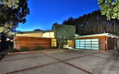 4725 Burgundy Road, Woodland Hills, CA 91364 - MLS#: SR18229215