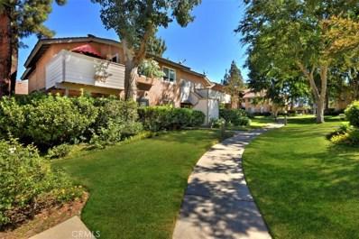 4545 Alamo Street UNIT F, Simi Valley, CA 93063 - MLS#: SR18229232