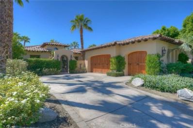 80345 Via Pontito, La Quinta, CA 92253 - MLS#: SR18229339
