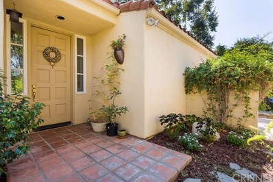 4351 Park Arroyo UNIT 25, Calabasas, CA 91302 - MLS#: SR18229427