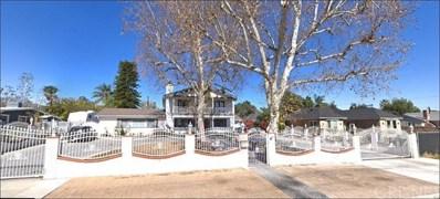 17821 Horace Street, Granada Hills, CA 91344 - MLS#: SR18229449